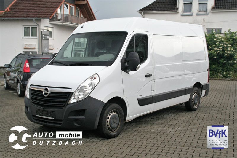verkauft opel movano b l1h1 2 8t l1h1 gebraucht 2011 km in halle. Black Bedroom Furniture Sets. Home Design Ideas