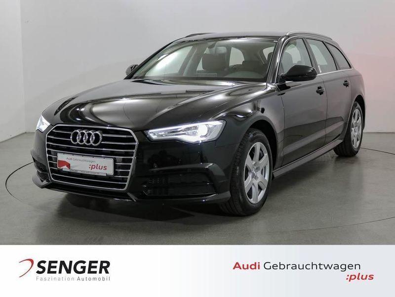 Verkauft Audi A6 Avant 2 0 Tdi Ultra N Gebraucht 2017 21 996 Km
