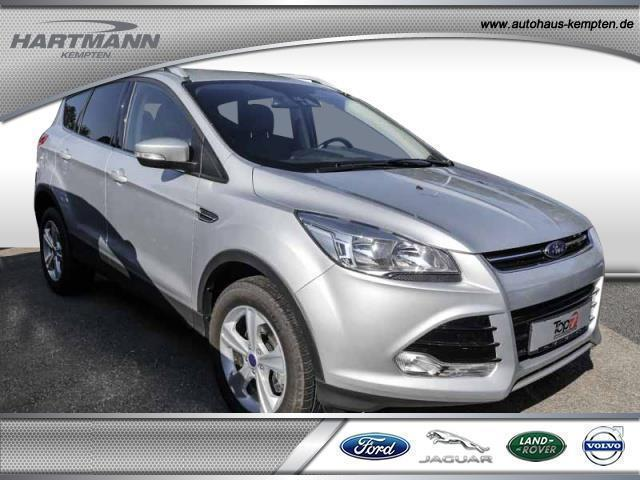 verkauft ford kuga 2 0 tdci titanium 4 gebraucht 2016. Black Bedroom Furniture Sets. Home Design Ideas