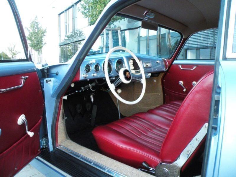 356 gebrauchte porsche 356 kaufen 42 g nstige autos zum verkauf. Black Bedroom Furniture Sets. Home Design Ideas