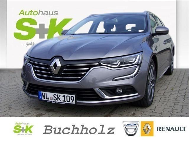 gebraucht Renault Talisman GrandTour Intens ENERGY dCi 160 EDC ABS