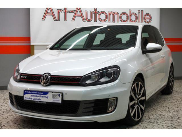 verkauft vw golf vi gti gebraucht 2010 km in sindelfingen. Black Bedroom Furniture Sets. Home Design Ideas