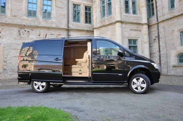 verkauft mercedes viano 3 5 v6 4x4 vip gebraucht 2013 2. Black Bedroom Furniture Sets. Home Design Ideas