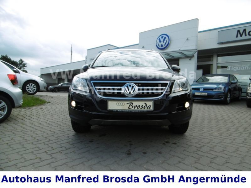 verkauft vw tiguan 2 0 tdi dpf 4motion gebraucht 2009 km in bad griesbach. Black Bedroom Furniture Sets. Home Design Ideas