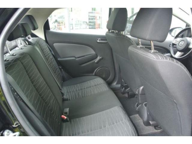 2 gebrauchte mazda 2 kaufen g nstige autos zum verkauf. Black Bedroom Furniture Sets. Home Design Ideas