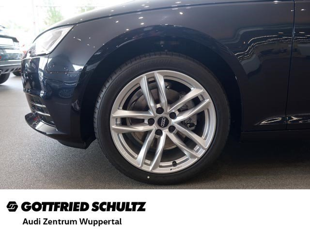 verkauft audi a4 avant 1 4 tfsi 6 gang gebraucht 2016 0 km in wuppertal. Black Bedroom Furniture Sets. Home Design Ideas