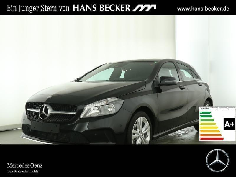 gebraucht Mercedes A180 A-KlasseD Urban Comand Apple Car Play NP 35.800,-