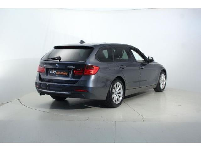 verkauft bmw 320 d xdrive adaptives fa gebraucht 2014. Black Bedroom Furniture Sets. Home Design Ideas