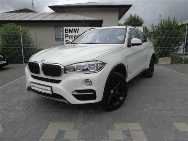 verkauft bmw x6 xdrive 30d neuzugan gebraucht 2017. Black Bedroom Furniture Sets. Home Design Ideas
