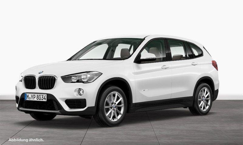 verkauft bmw x1 xdrive20d gebraucht 2016 932 km in. Black Bedroom Furniture Sets. Home Design Ideas