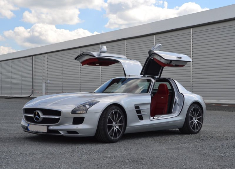 sls amg gebrauchte mercedes sls amg kaufen 163 g nstige autos zum verkauf. Black Bedroom Furniture Sets. Home Design Ideas