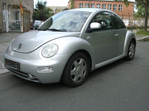 verkauft vw beetle new1 9 tdi gebraucht 1999 km in berlin wei ensee. Black Bedroom Furniture Sets. Home Design Ideas