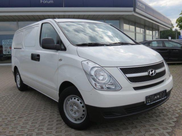 verkauft hyundai h 1 2 5 crdi travel p gebraucht 2011 km in halberstadt. Black Bedroom Furniture Sets. Home Design Ideas
