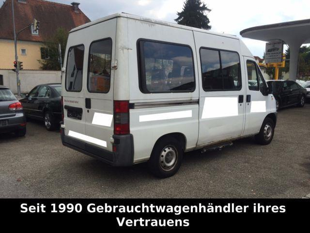 verkauft fiat ducato 230 4x4 allrad 2 gebraucht 1999. Black Bedroom Furniture Sets. Home Design Ideas
