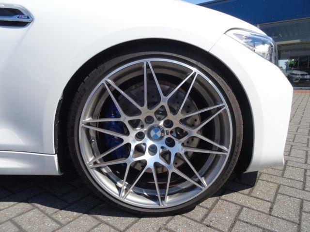 Verkauft Bmw M2 Coupe 20 Zoll Competit Gebraucht 2016 7800 Km In
