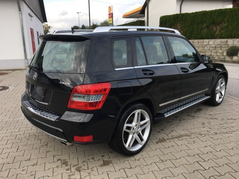 gebraucht glk klassecdi 4 matic 7 gang amg 20zoll mercedes glk250 2012 km in hutthurm. Black Bedroom Furniture Sets. Home Design Ideas