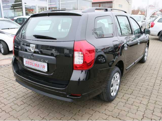 verkauft dacia logan mcv tce 90 lpg s gebraucht 2016 2 km in mering. Black Bedroom Furniture Sets. Home Design Ideas