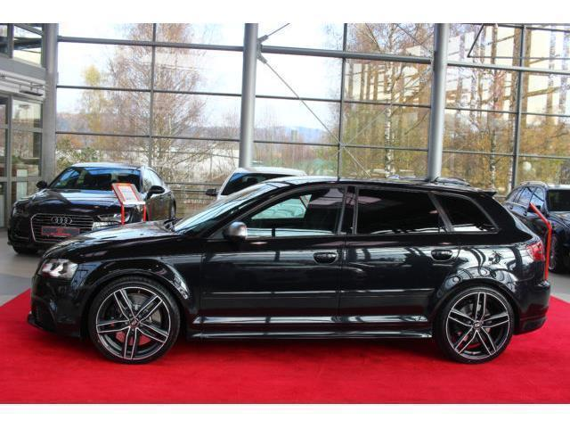 verkauft audi rs3 rs32 5 tfsi abt scha gebraucht 2011 km in olpe. Black Bedroom Furniture Sets. Home Design Ideas