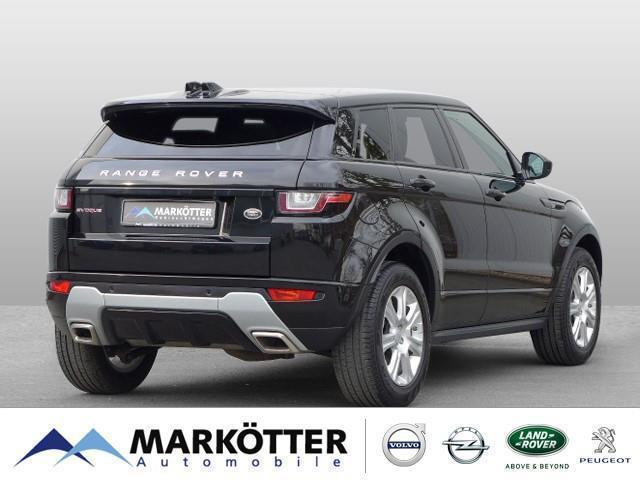 verkauft land rover range rover evoque gebraucht 2016 km in detmold. Black Bedroom Furniture Sets. Home Design Ideas