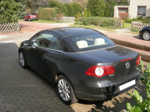 verkauft vw eos 2 0 tsi edition 2010 x gebraucht 2010 km in pfullingen. Black Bedroom Furniture Sets. Home Design Ideas