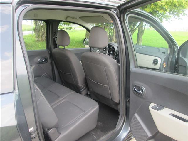 verkauft dacia lodgy tce 115 prestige gebraucht 2014 km in m nsing. Black Bedroom Furniture Sets. Home Design Ideas