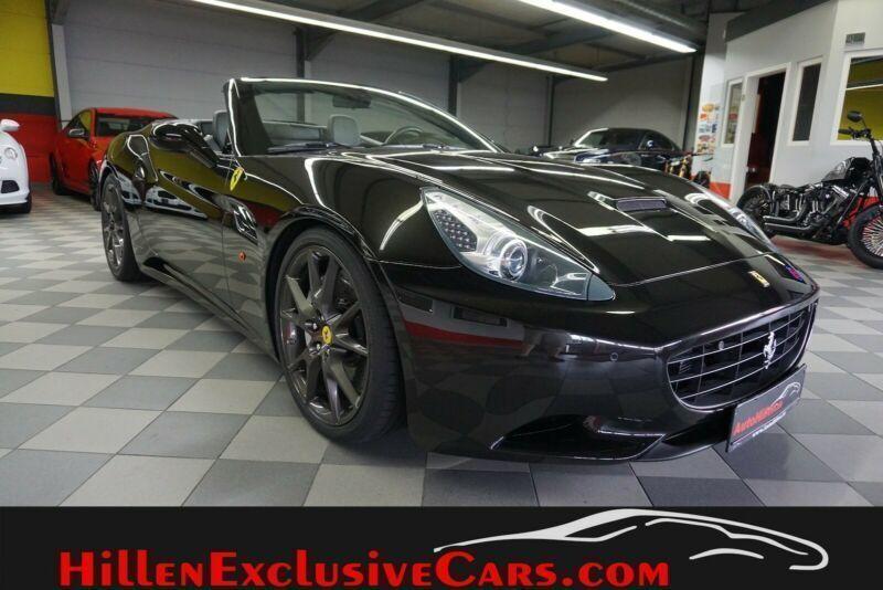 Ferrari California Gebraucht 130 Ferrari California Zu