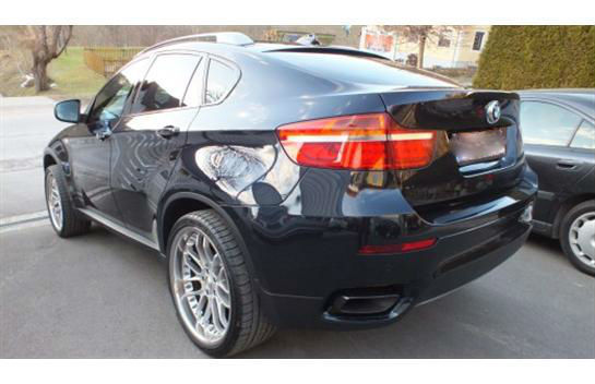 verkauft bmw x6 xdrivem50d gebraucht 2013 km in. Black Bedroom Furniture Sets. Home Design Ideas
