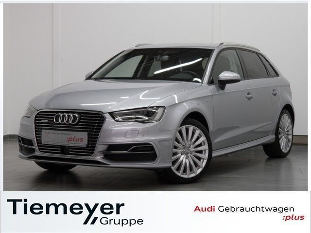 verkauft audi a3 sportback 1 4 tfsi e gebraucht 2015 km in bochum. Black Bedroom Furniture Sets. Home Design Ideas