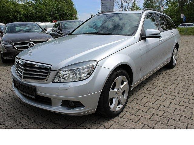 Verkauft Mercedes C220 Automatik Tempo Gebraucht 2011 168 000 Km