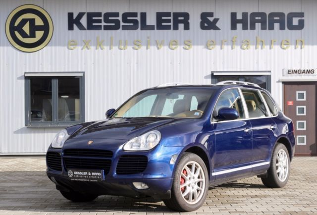 270 gebrauchte porsche cayenne turbo porsche cayenne turbo gebrauchtwagen. Black Bedroom Furniture Sets. Home Design Ideas