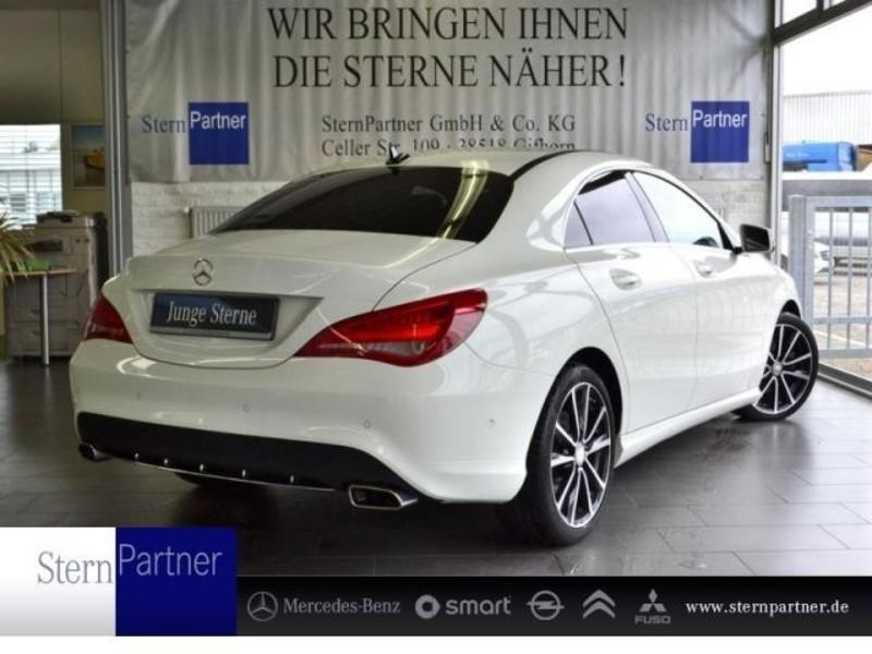 Mercedes Gebrauchtwagen In Gifhorn