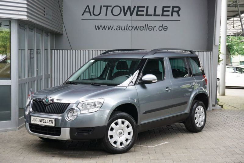 verkauft skoda yeti 1 2 tsi dsg ambiti gebraucht 2011 km in schwandorf. Black Bedroom Furniture Sets. Home Design Ideas