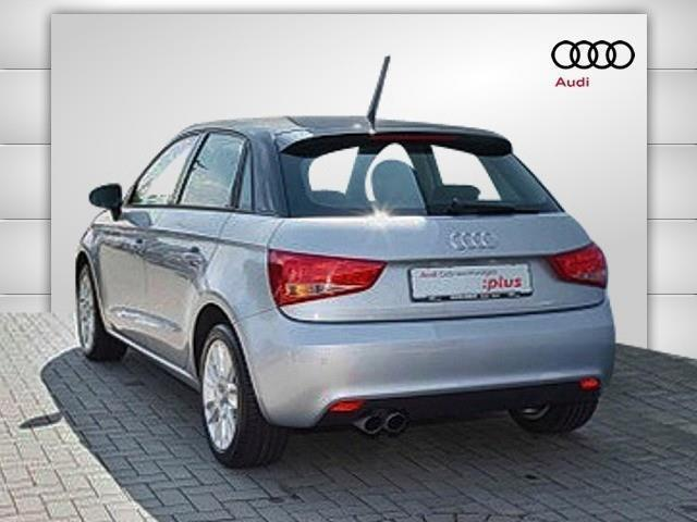 verkauft audi a1 sportback ambition 1 gebraucht 2014 km in itzehoe. Black Bedroom Furniture Sets. Home Design Ideas