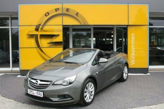 Opel Rau Brunsbüttel : gebraucht 2018 opel cascada 1 4 benzin 140 ps 25541 brunsb ttel autouncle ~ Watch28wear.com Haus und Dekorationen