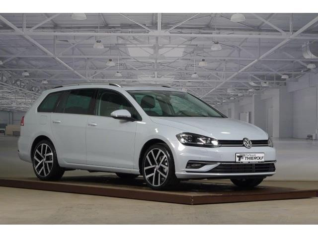 verkauft vw golf vii variant 1 4 tsi b gebraucht 2017 9. Black Bedroom Furniture Sets. Home Design Ideas