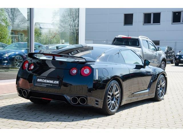 verkauft nissan gt r premium edition gebraucht 2014 km in altenberge. Black Bedroom Furniture Sets. Home Design Ideas