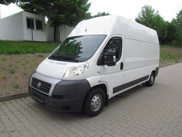 verkauft fiat ducato 35 l4h3 150 mit k gebraucht 2012 km in jena. Black Bedroom Furniture Sets. Home Design Ideas