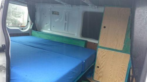 verkauft ford transit als umbau zum ca gebraucht 2013 km in rodalben. Black Bedroom Furniture Sets. Home Design Ideas