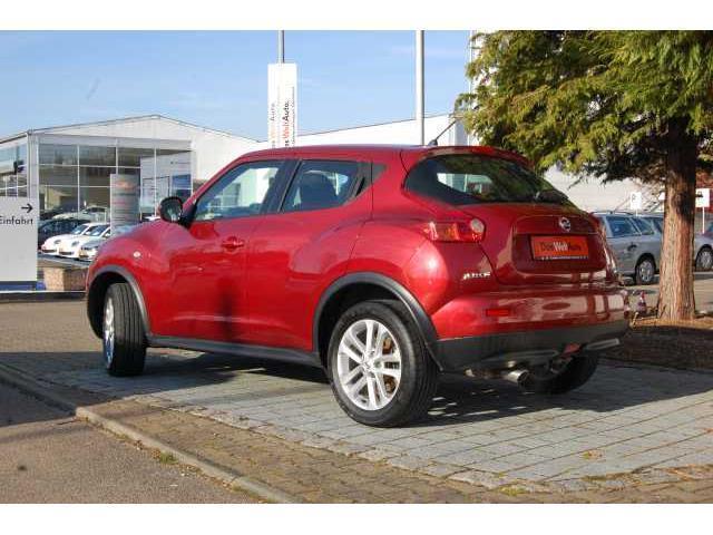 Verkauft nissan juke 1 5 dci acenta t gebraucht 2013 for Nissan juke tempomat