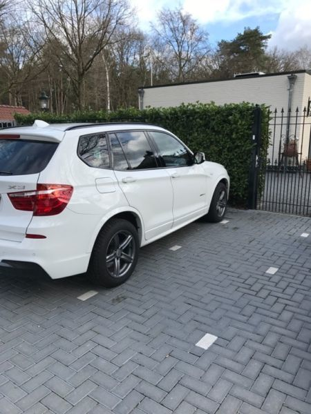 verkauft bmw x3 35d m sportpaket gebraucht 2012 km in selfkant. Black Bedroom Furniture Sets. Home Design Ideas