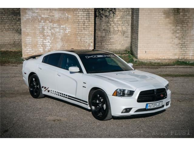 gebraucht dodge charger 2014 km in witten autouncle. Black Bedroom Furniture Sets. Home Design Ideas