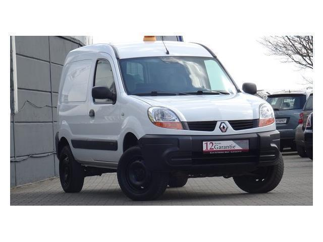 gebraucht privilege 1 6 16v klima euro4 2 hd renault kangoo 2007 km in m nchen perlach. Black Bedroom Furniture Sets. Home Design Ideas