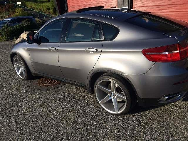 gebraucht xdrive35d bmw x6 2008 km in kassel autouncle. Black Bedroom Furniture Sets. Home Design Ideas