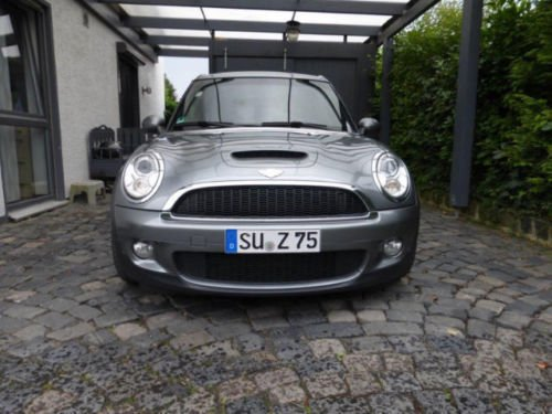 verkauft mini cooper s clubman schnitz gebraucht 2008 km in siegburg. Black Bedroom Furniture Sets. Home Design Ideas