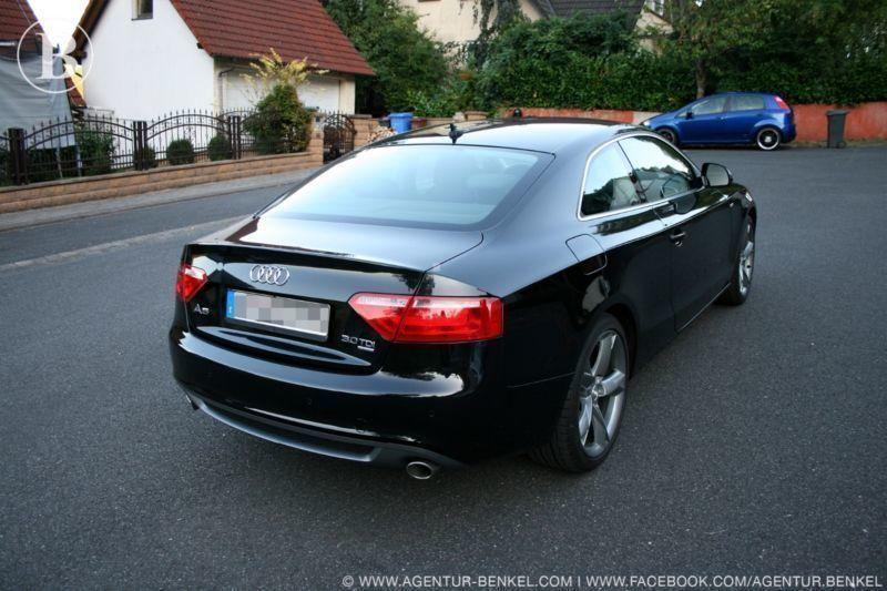 Audi a5 coupe diesel gebraucht 16