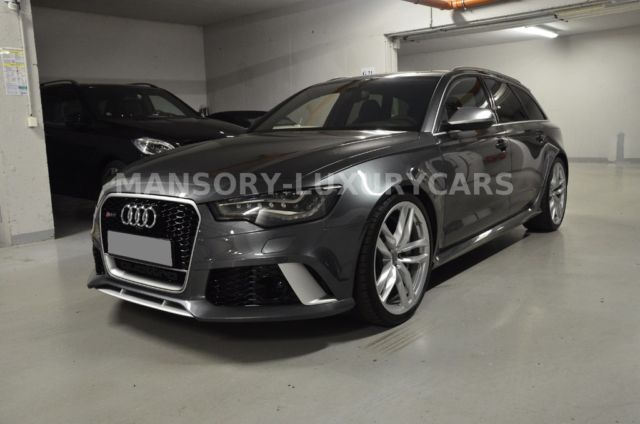 verkauft audi rs6 avant keramik head gebraucht 2013 km in brand. Black Bedroom Furniture Sets. Home Design Ideas