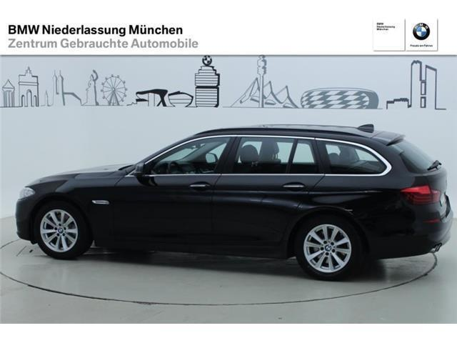 verkauft bmw 530 d touring hifi xenon gebraucht 2015 km in m nchen fr ttmaning. Black Bedroom Furniture Sets. Home Design Ideas