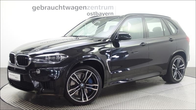 verkauft bmw x5 m gebraucht 2015 km in regensburg. Black Bedroom Furniture Sets. Home Design Ideas