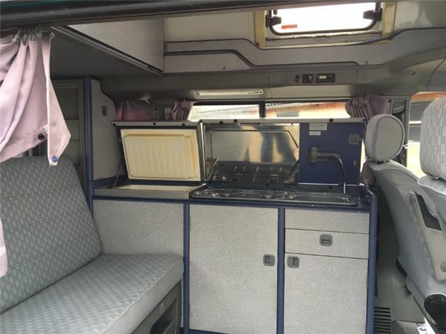 verkauft vw california t4 gebraucht 1992 km in viersen dornbusch. Black Bedroom Furniture Sets. Home Design Ideas