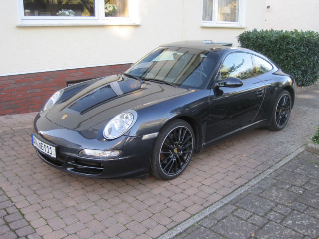 verkauft porsche 997 traumfarbe atlasg gebraucht 2007 km in bonn. Black Bedroom Furniture Sets. Home Design Ideas